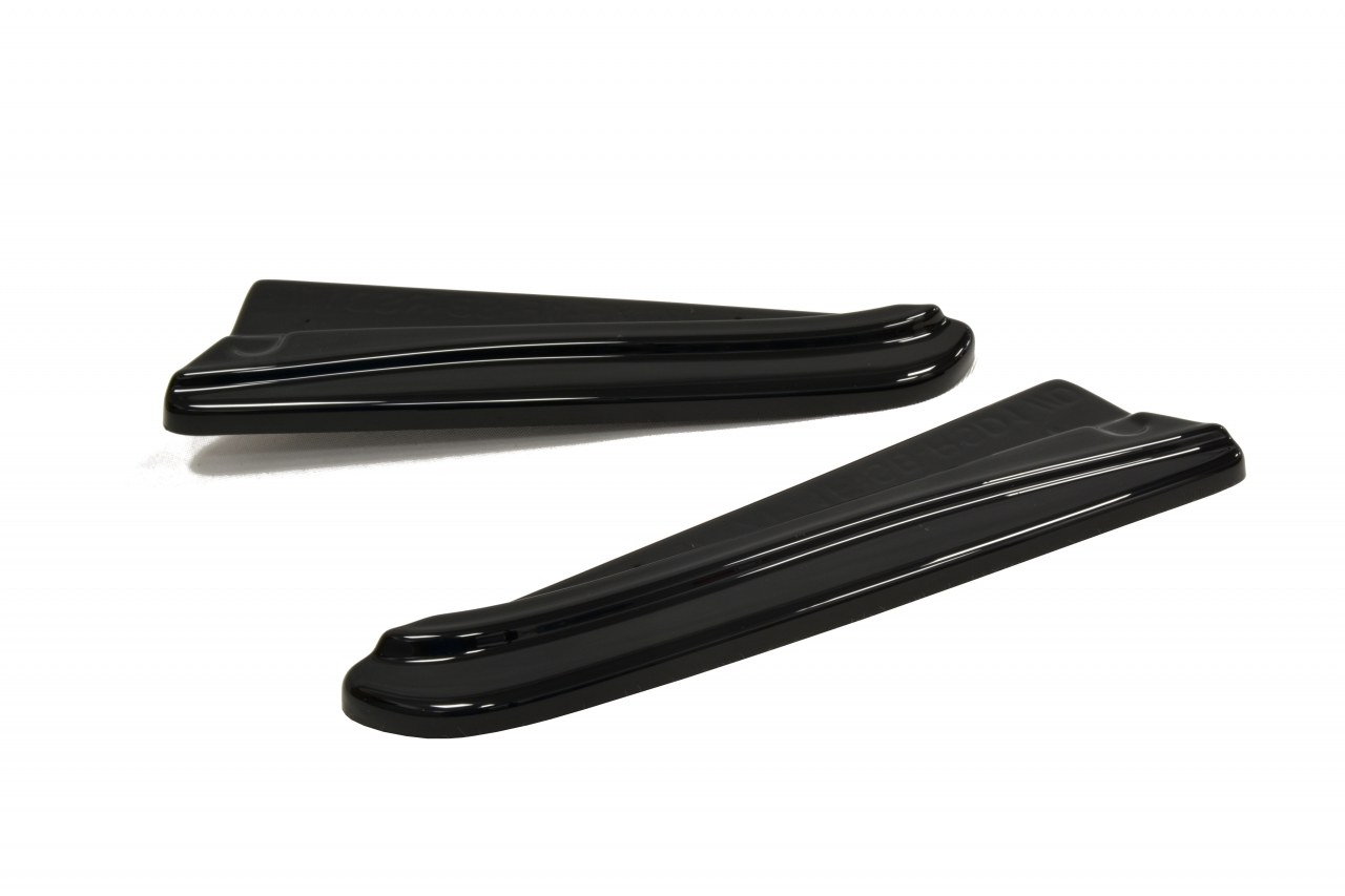 Splittery Tylne Boczne Jaguar XF X250 Sportbrake - GRUBYGARAGE - Sklep Tuningowy